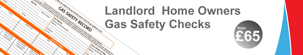 Landlord Home Owners Gas Safety Checks